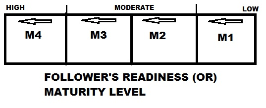 follower-maturity-model
