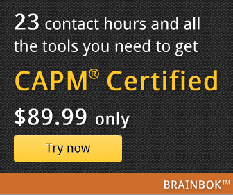 CAPM 23 Contact Hour - Exam prep both together in single go!