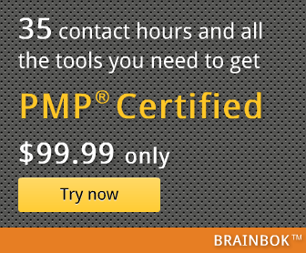 PMP 35 Contact Hours - Exam both together in single go